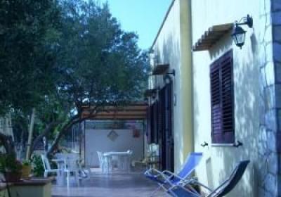 Casa Vacanze Villa degli Ulivi
